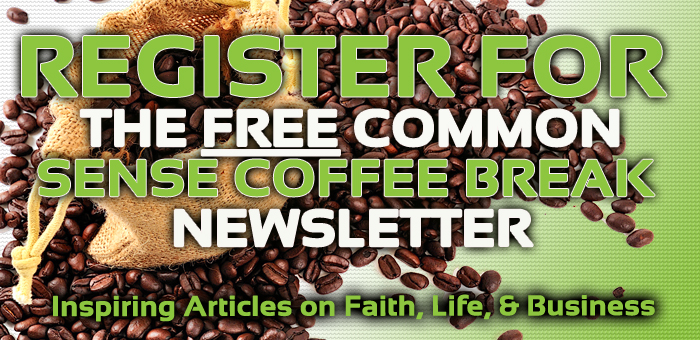 Register for Coffee Break