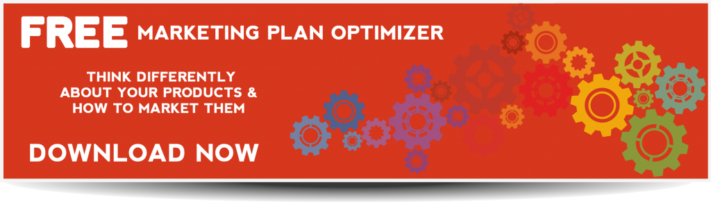 Marketing Plan Optimizer