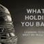 What's Holding You Back? Learning to Define What We Really Want