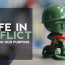 A Life in Conflict: Finding Joy in Our Purpose.
