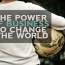 The Power of Business to Change the World