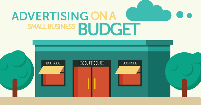 Advertising on a Small Business Budget