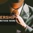 Leadership   A misunderstood word
